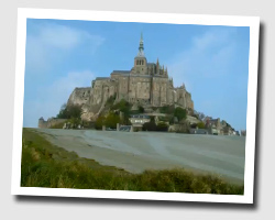 holidays sea view baie_du_mont_saint_michel