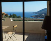 Apartment booking Théoule-sur-Mer