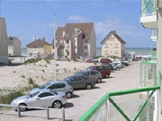 Apartment homeaway Fort-Mahon-Plage