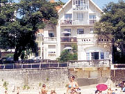 Apartment booking Saint-Palais-sur-Mer