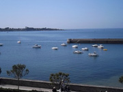 Apartment homeaway Concarneau