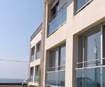 Apartment interhome Concarneau