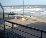 Apartment homeaway Bray-Dunes