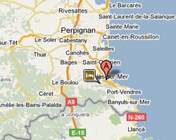 Location Ville Argeles