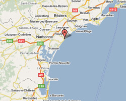 Seaside Holiday Rentals Fleury St Pierre La Mer